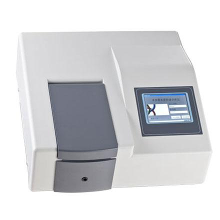 AS-6102PC多参数水质快速分析仪