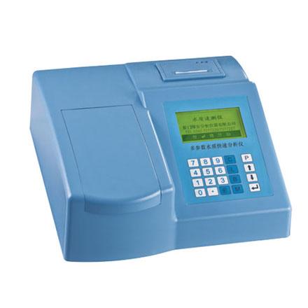 AS-2300PC多参数水质快速分析仪