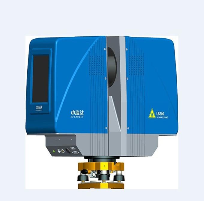 LS300三维激光扫描仪