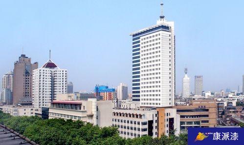 河南省第一附属医院康复医院