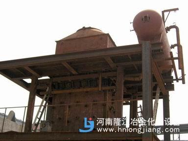 铜冶炼厂设备 炼铜炉