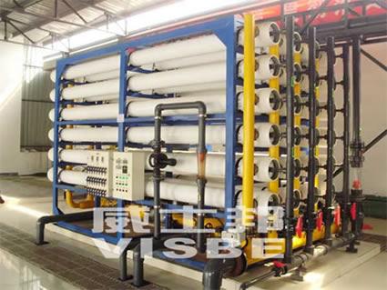 高氨氮废水处理技术成套设备