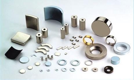磁铁玩具 铁氧体磁芯 磁铁方形 钕铁硼圆柱 钕铁硼【冠淇磁材】