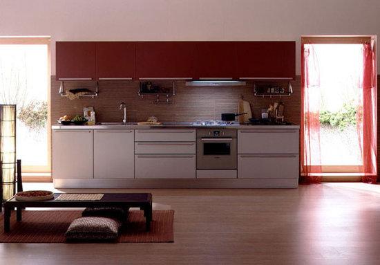 烤漆橱柜22