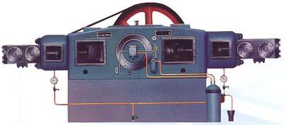 甲醇用循环压缩机