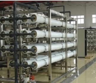 膜法水处理技术