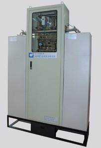 焦炉煤气氧分析系统系统