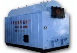 供应环保焦炉煤气蒸汽锅炉