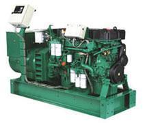 80-450KW沃尔沃船用柴油发电机组