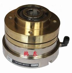 韩东特供 气动离合器/高转齿型离合器 BTC-40型