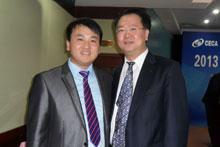 2012中国电子商务运营模式创新发展研讨会_会场照片