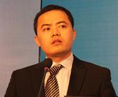 特步 副总裁-肖利华