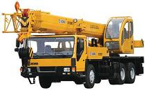 急购25吨,50吨汽车吊数台
