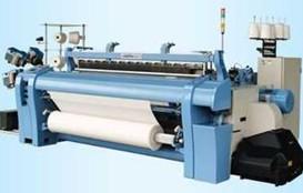 鲁泰纺织采购进口喷气织机