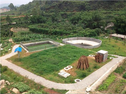 突破技术瓶颈,保障村镇污水处理设施的可持续运行