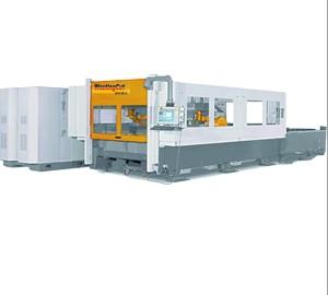 ArtLaser系列数控激光切割机