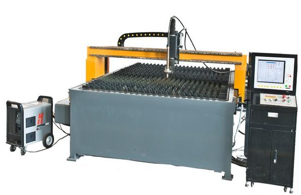 ArtMaster数控等离子台式切割机