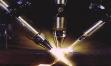 ArtMax02数控火焰三割炬切割机