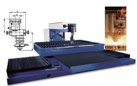 Art Laser数控激光切割机