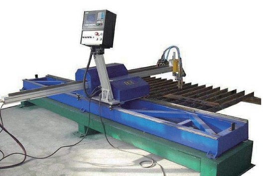 WMT系列小型数控切割机