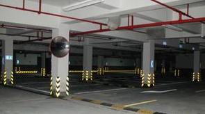 停车场库规划