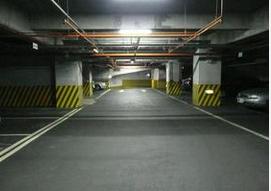 停车场改善