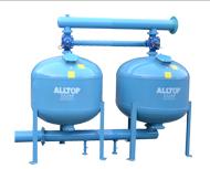 砂石过滤器ATP-S