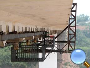 泸州泰安长江大桥