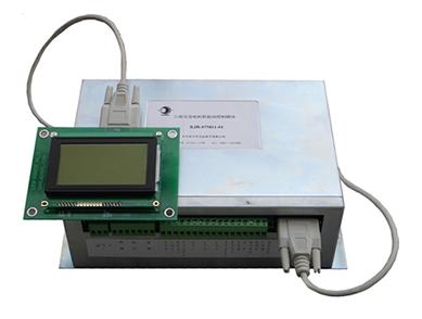 三相交流电机软起动控制模块