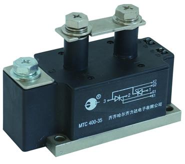 高压晶闸管模块