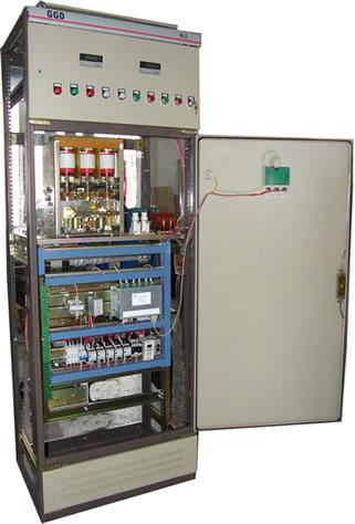 1140V软起动器控制柜