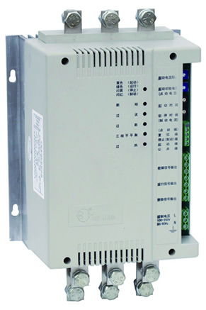 WJR机床电机专用软起动器