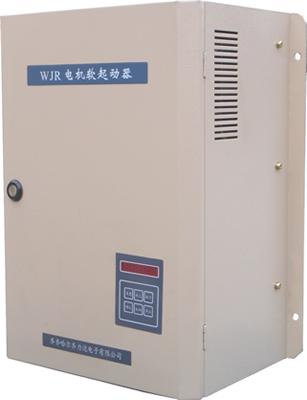 WJR型抽油机电机节电器