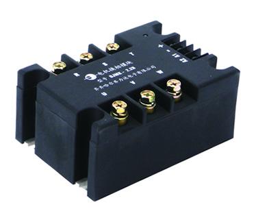 DJMK型三相电机换相控制器