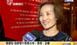 """柏斯音乐集团总裁吴雅玲在""""上海自贸区联动亚洲论坛""""接受采访"""