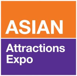 2014年亚洲(国际)景点游乐设施及设备博览会