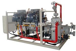 凝新专利水冷螺杆低温并联机组/水冷螺杆并联机组/水冷螺杆低温并联机组