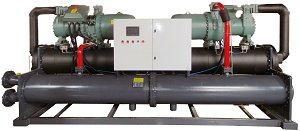 凝新双机型冷水机组/凝新冷水机组/凝新冷水并联机组
