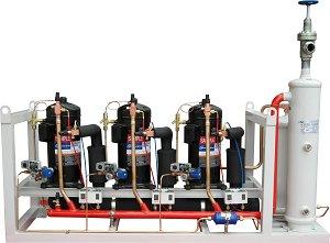 凝新低温涡旋并联机组/凝新涡旋并联机组/低温涡旋并联机组