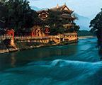 中国十大顶级水电站