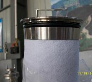 液液聚结滤芯