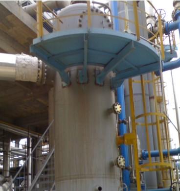 转化气液分离器