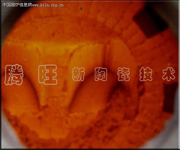 套筒式石灰竖窑陶瓷焊补