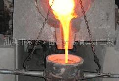 转让精密铸铍铜模、铸钢模的技术