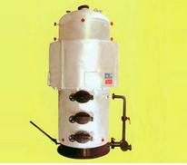 煤气化燃煤蒸汽锅炉