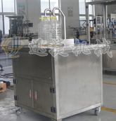 电动食用油灌装机