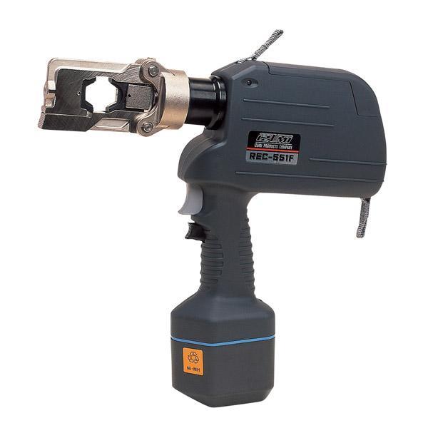 REC-551F充电式液压钳