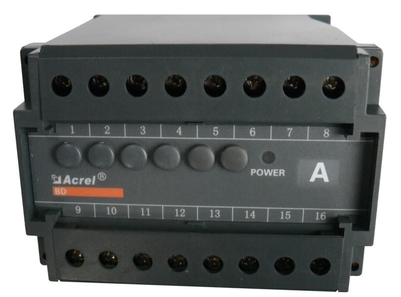 安科瑞BD-3I3三相电流变送器