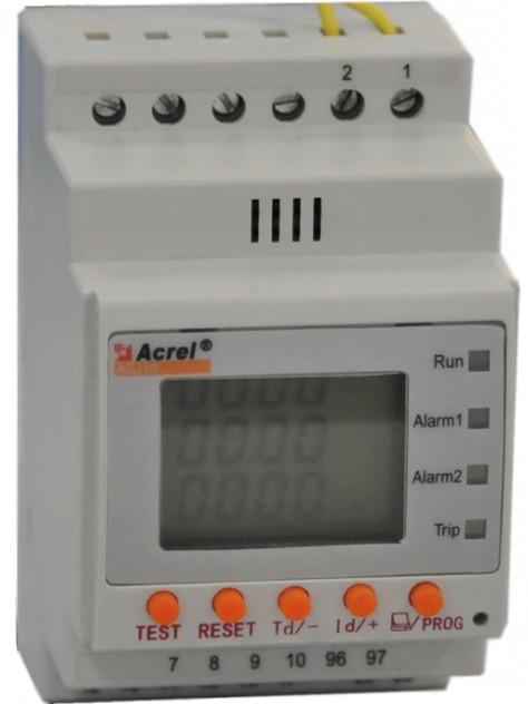 安科瑞ASJ10-AI3三相交流电流继电器