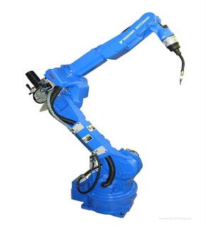 安川焊接机器人MA1400